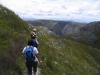 Towards the Kogelberg