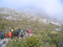 Night Hike Table Mountain 2012