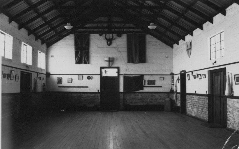 Hall 1950