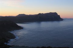 Cape Point Overnight 2013