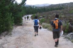 Highlands Trail 2013