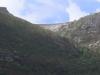 De Villiers Dam wall