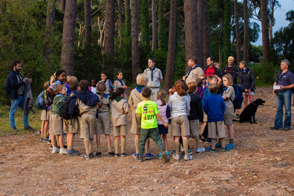 cub hike eagles nest7